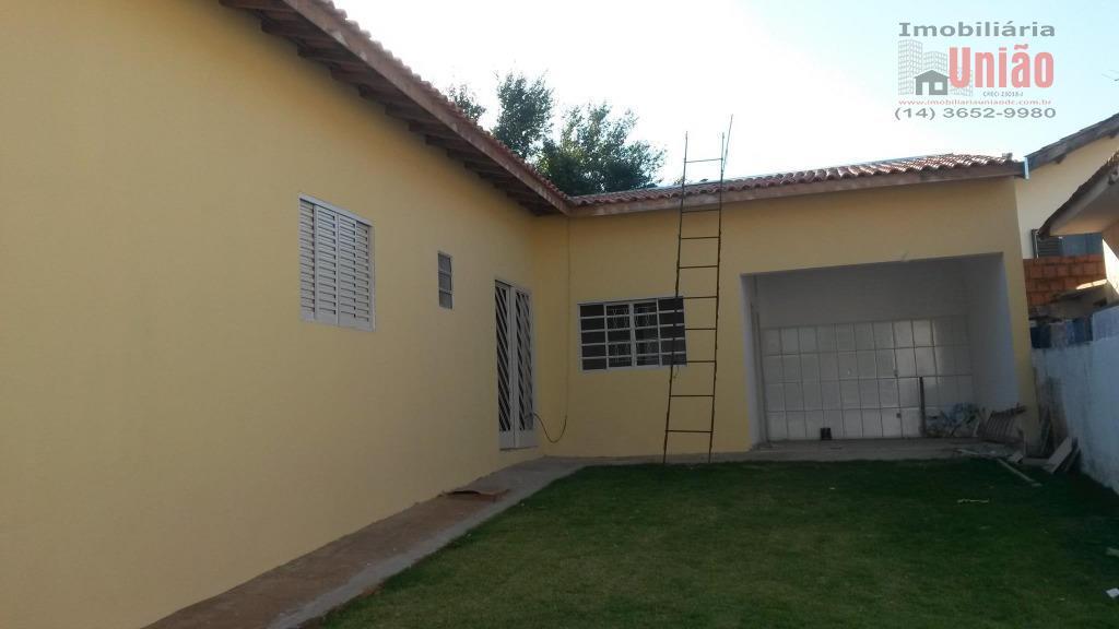 Casa  residencial à venda, Jardim Bom Retiro, Dois Córregos.