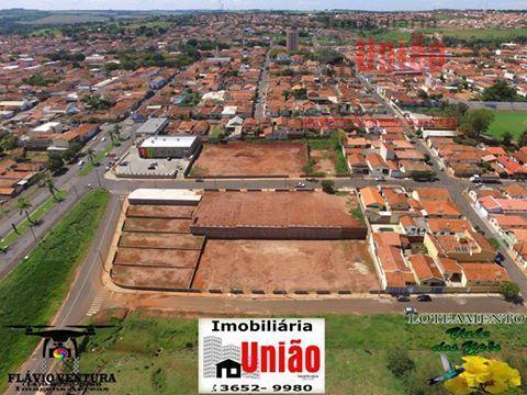 Terreno residencial à venda, Centro, Dois Córregos.