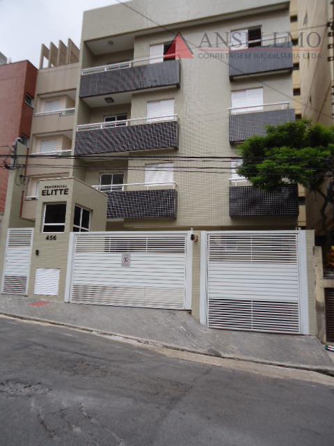 Cobertura residencial para venda e locação, Centro, São Bernardo do Campo - AD0003.