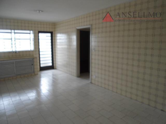 Apartamento  residencial para locação, Paulicéia, São Bernardo do Campo.