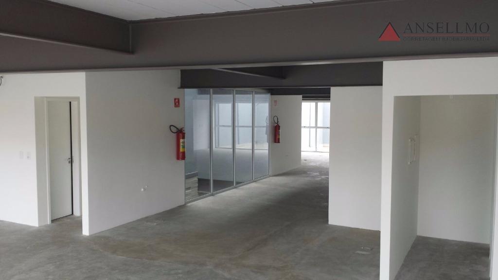 Prédio  comercial para locação, Centro, São Bernardo do Campo.