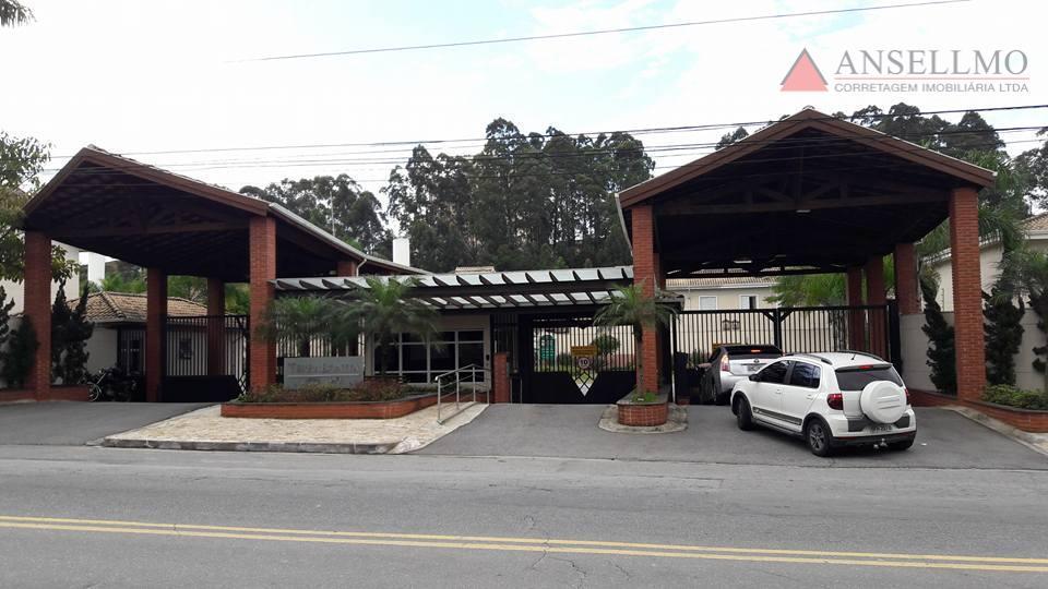 Maravilhoso Sobrado  residencial para venda e locação, Demarchi, São Bernardo do Campo.