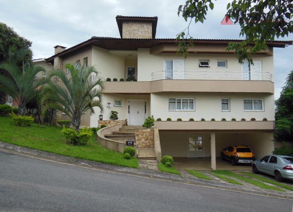 Casa 5 suites (1 master com closet e hidro), 5 vagas de garagem à venda, Swiss Park, São Bernardo do Campo.