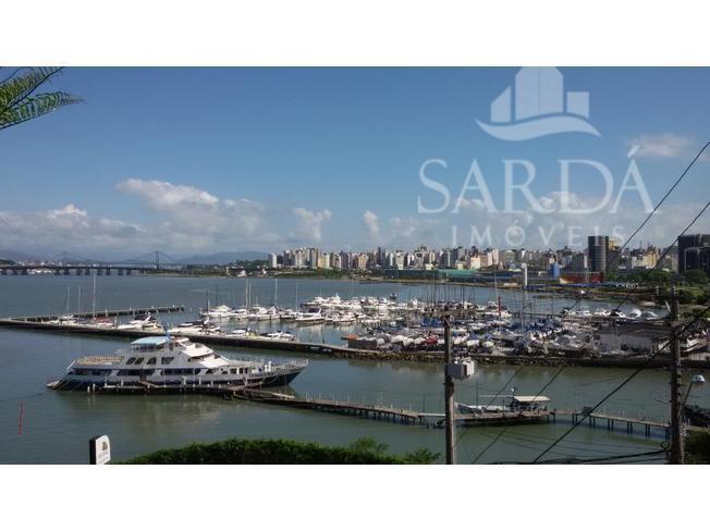 Terreno residencial à venda, Centro, Florianópolis.