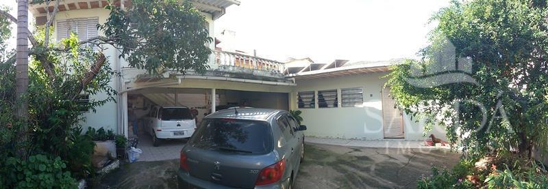 Linda Casa residencial à venda, Itacorubi, Florianópolis - CA0006.