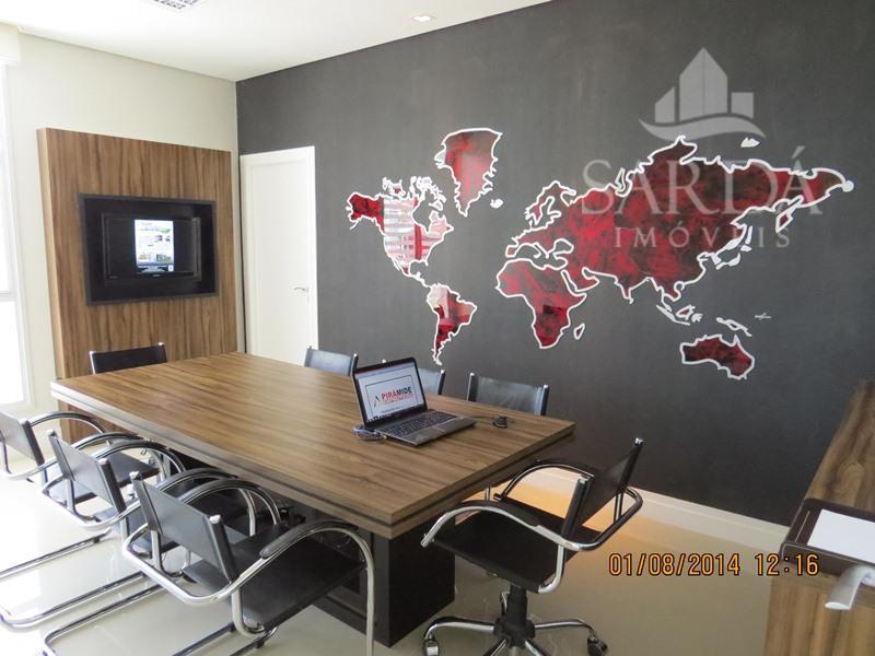AMPLIE SUA EMPRESA! 550 m2 de aconchego para seus clientes e colaboradores! Prédio comercial à venda