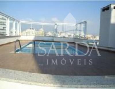 Cobertura residencial à venda, Centro, Florianópolis - CO0003.