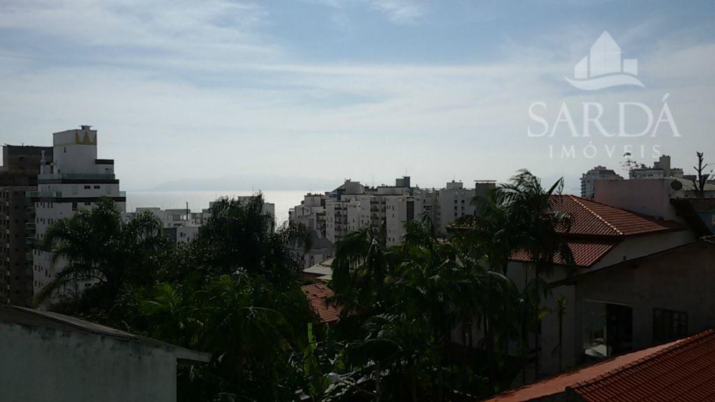 Linda Casa residencial à venda, Centro, Florianópolis - CA0012.