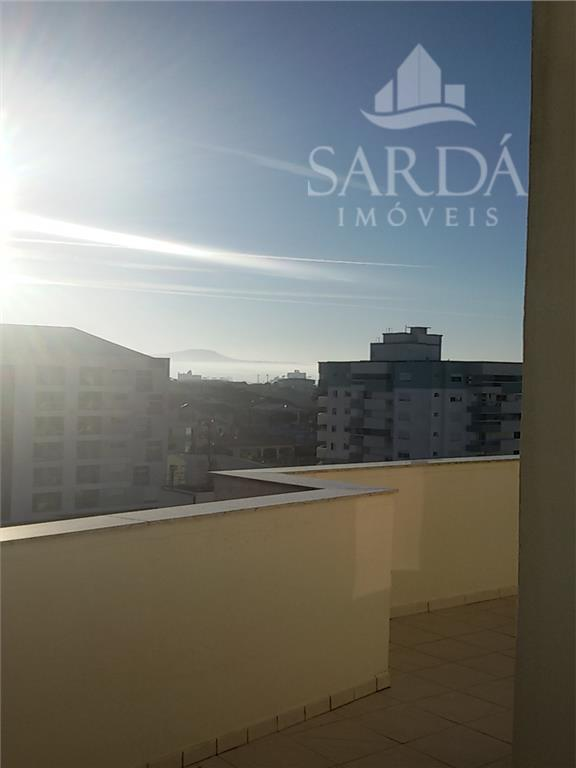 Cobertura residencial à venda, Capoeiras, Florianópolis - CO0004.