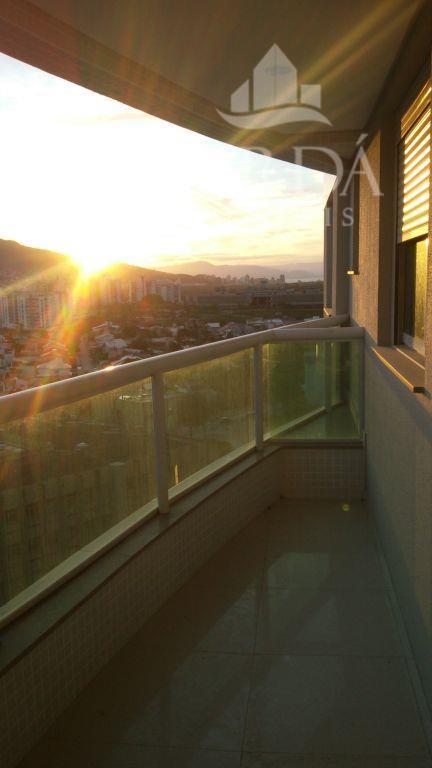 OPORTUNIDADE NO ITACORUBI!! Vista Espetacular!! Apartamento de alto padrão! 4 Dormitórios