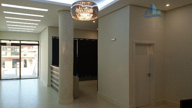 Sala comercial para venda e locação, Capoeiras, Florianópolis - SA0003.