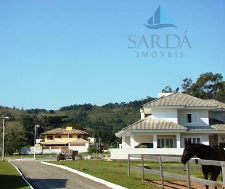 Oportunidade em LOTE Residencial à venda, em Condominio Fechado - Para quem busca morar junto a natureza.