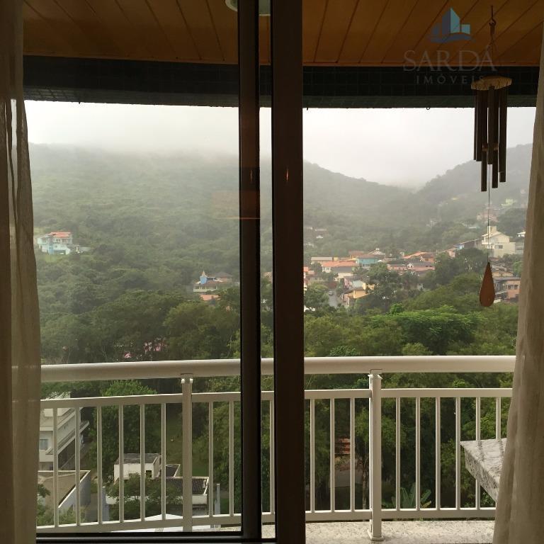 Lindo Apartamento residencial à venda, Itacorubi, Florianópolis - AP0056.