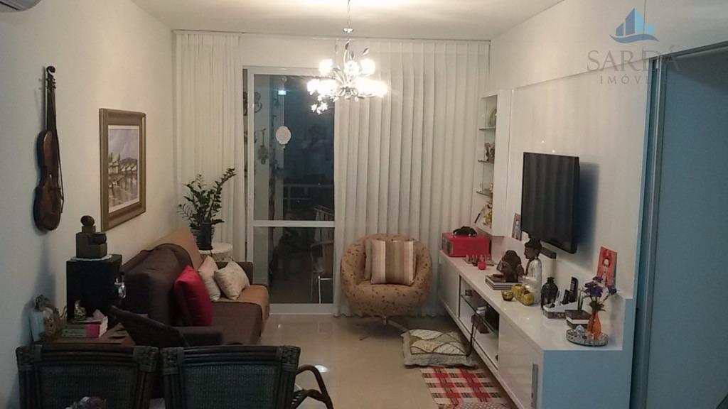 Apartamento residencial à venda, Ingleses, Florianópolis - AP0061.