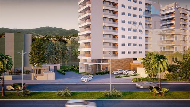 Oportunidade em Apartamento residencial à venda, Itacorubi, Florianópolis - AP0063.