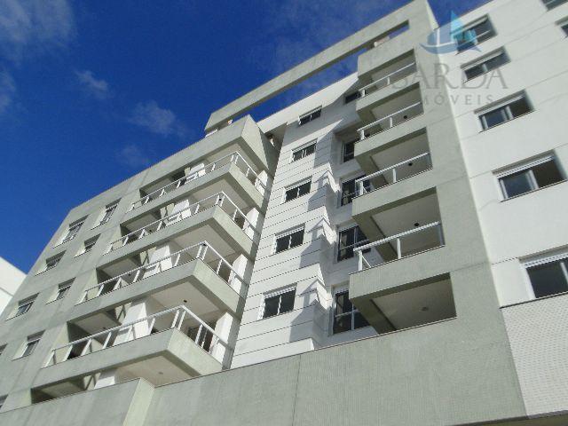 Córrego Grande - Apartamento residencial à venda, Florianópolis - AP0064.