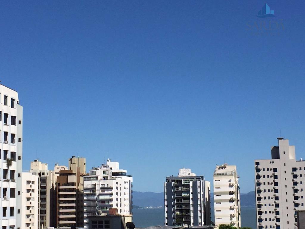 Apartamento no Centro - Proximo Beiramar Shopping em Florianópolis