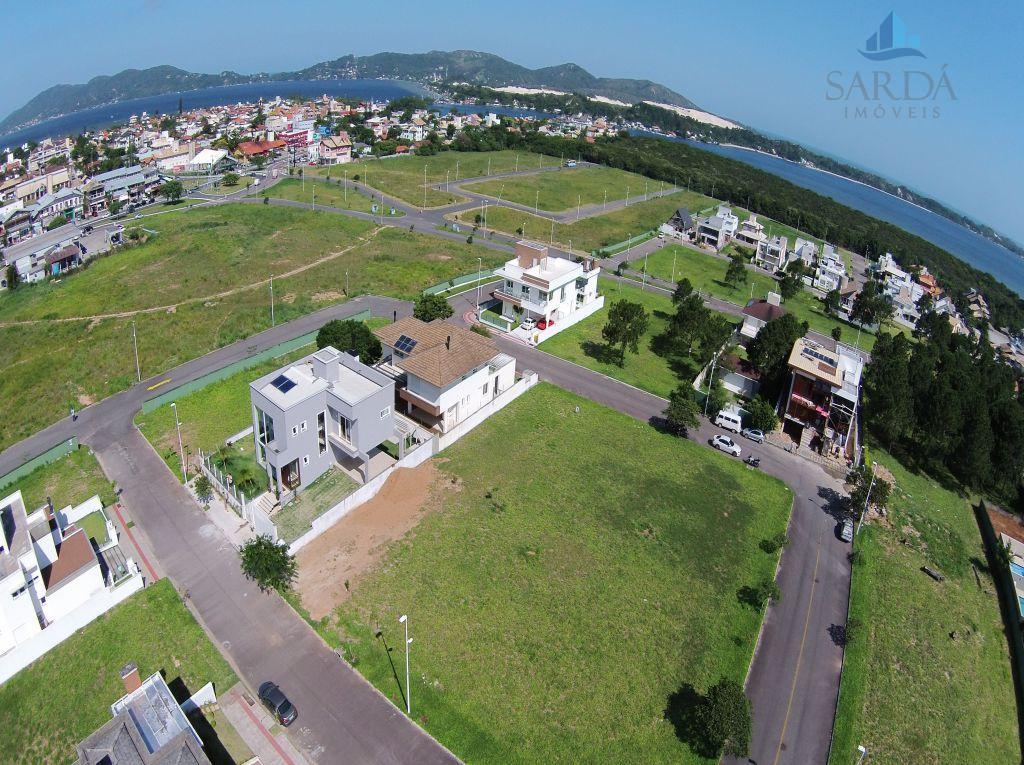 Lotes em Condominio - Marina Philippi - Lagoa da Conceição