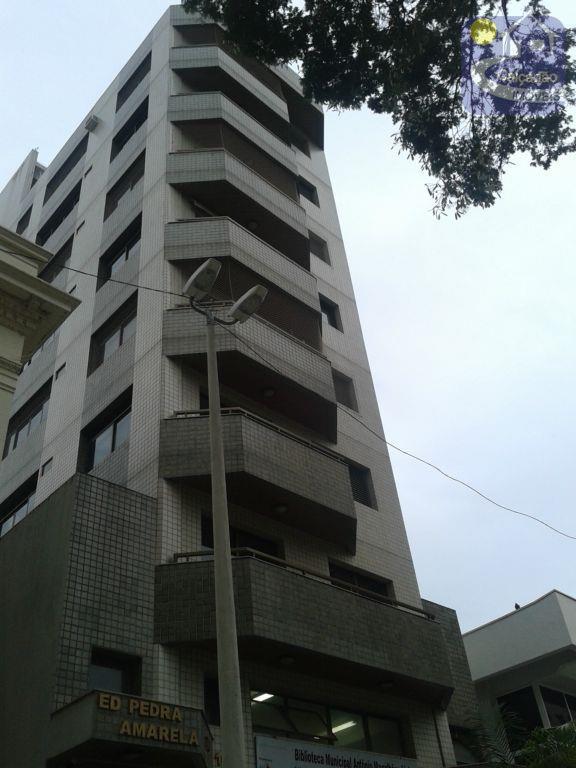Apartamento no Centro Enfrente a Praça CEntral
