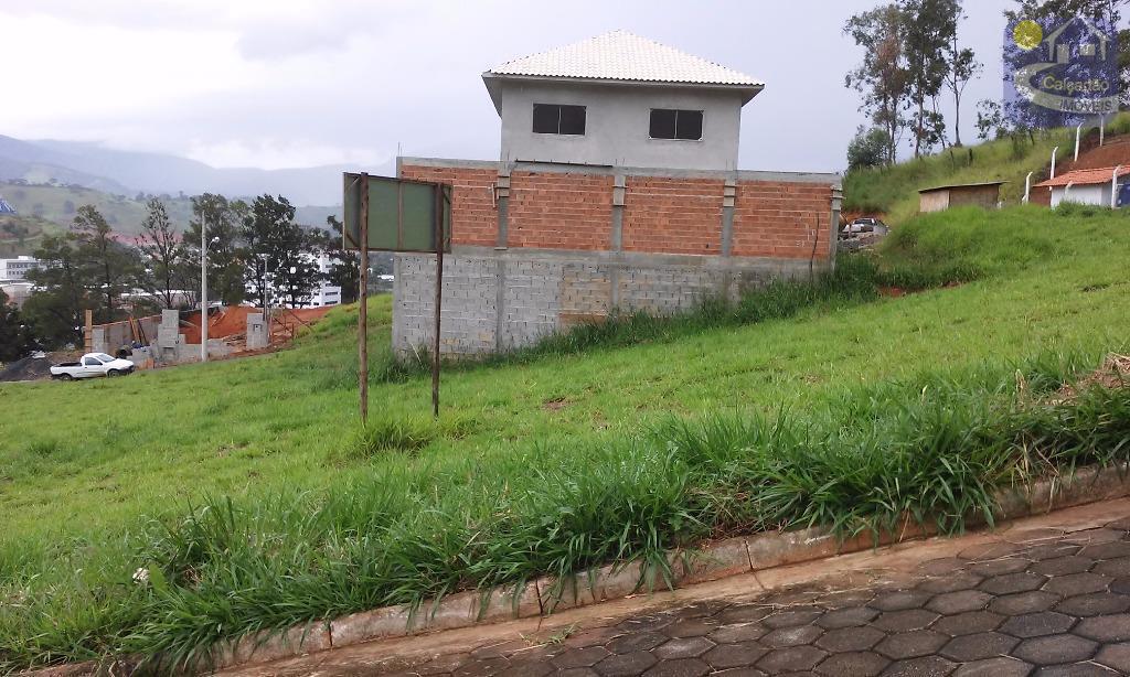 Terreno  Condominio Bem Me Quer, Pinheirinho, Itajubá.