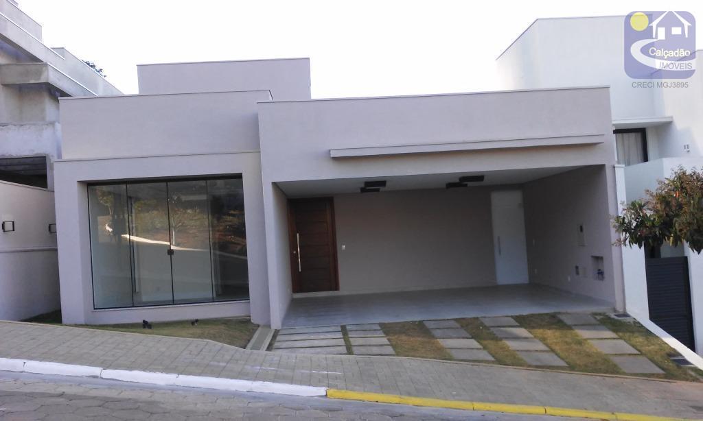 Casa de Alto Padrão Condomínio Araucaria
