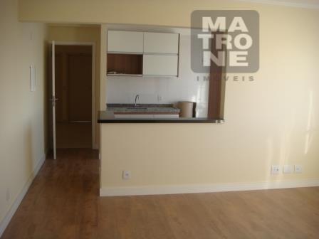 Apartamento  residencial para venda e locação, Centro, Diadema.