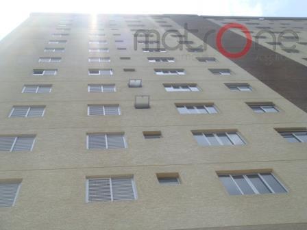 Apartamento residencial à venda, Centro, Diadema - AP0008.