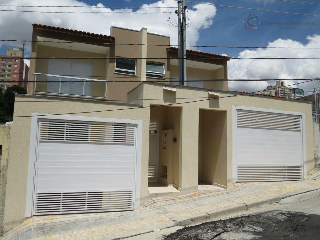 Sobrado residencial à venda, Penha de França, São Paulo.
