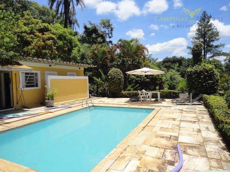 Chácara Residencial à venda, Estrada Santa Júlia, Jaguariúna.