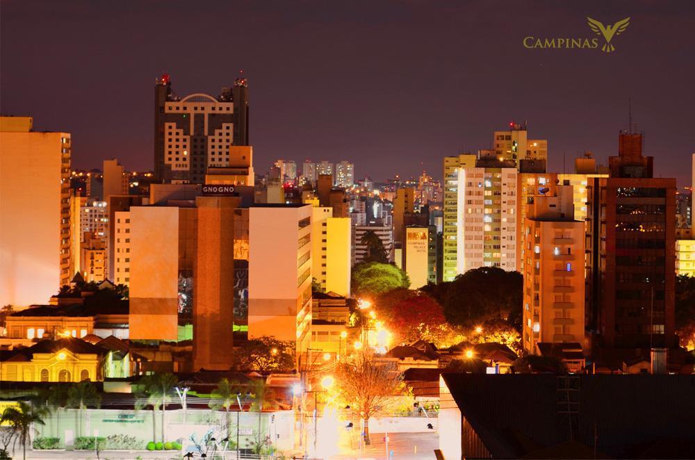 Apartamento Residencial à Venda, Bosque, Campinas.