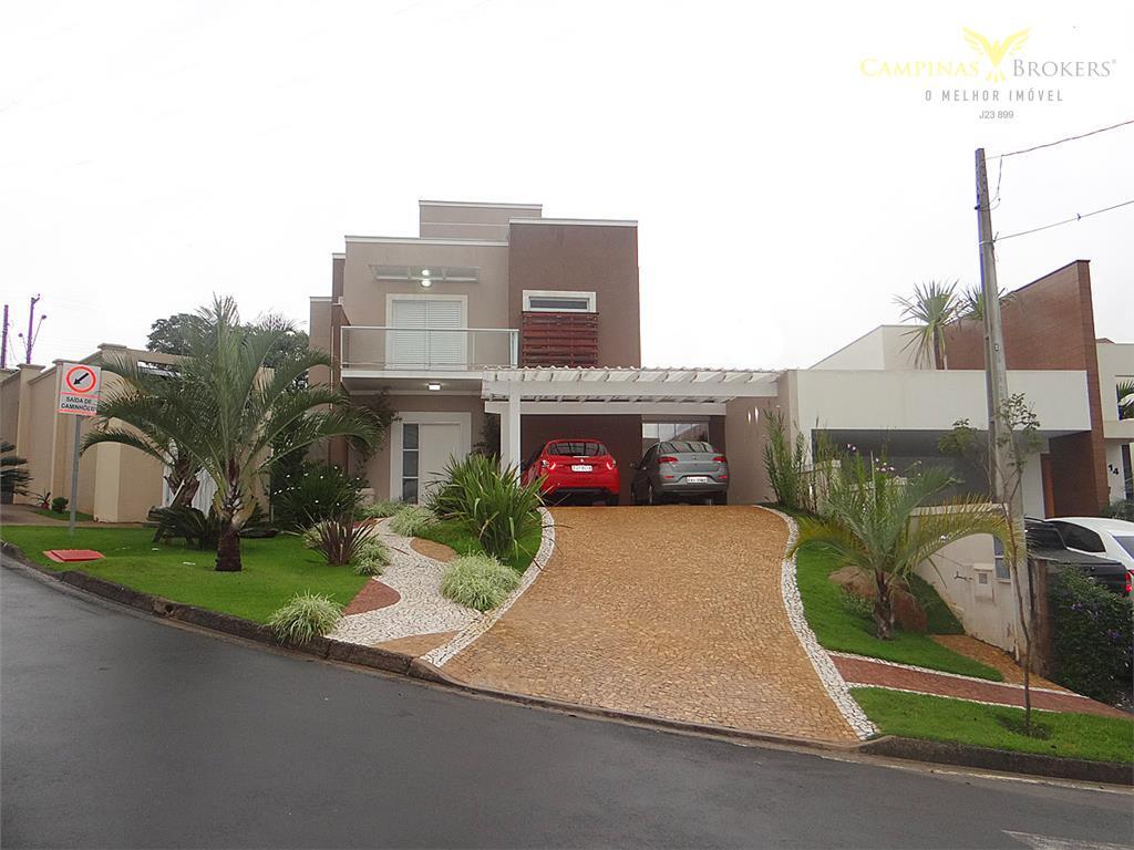 Sobrado  residencial à venda, Jardim Monte Verde, Valinhos.
