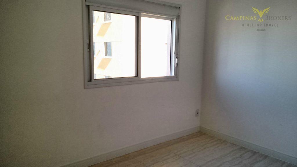 Residencial Ícone Guanabara, Apartamento para Locaçao, 3 Dormitórios com Suíte.