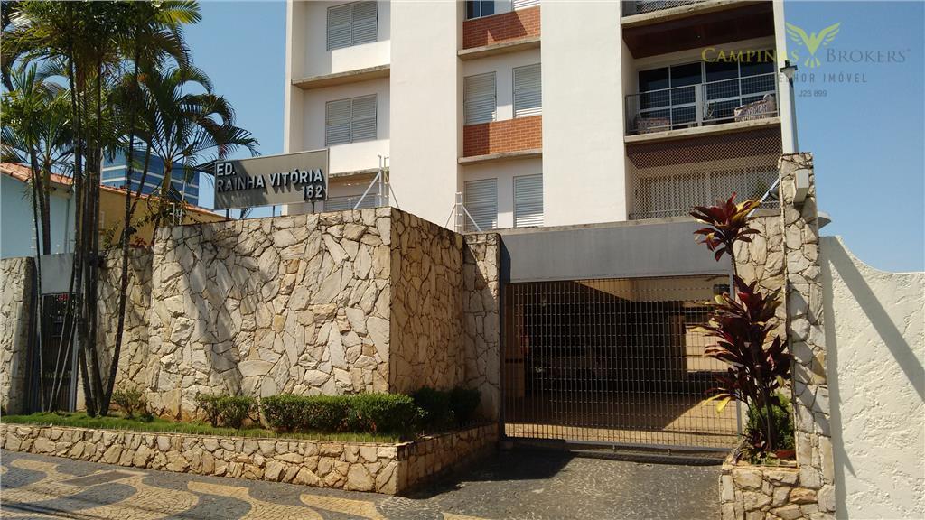 Apartamento Residencial para Venda e Locação, Jardim Guanabara, Campinas.