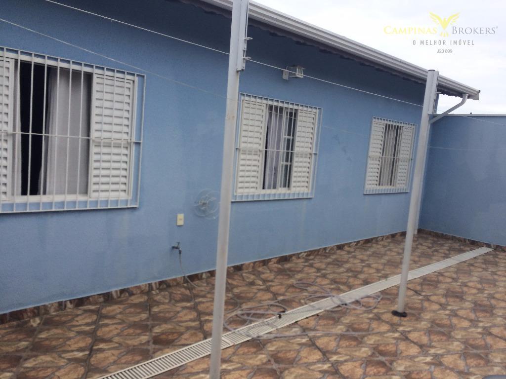 Casa Residencial à venda, Jardim Nova Europa, Campinas.