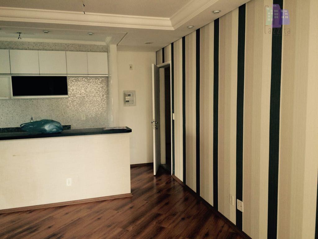 descrição: apartamento lindo à venda, recentemente reformado com 03 quartos, móveis planejados, cozinha americana. uma vaga...