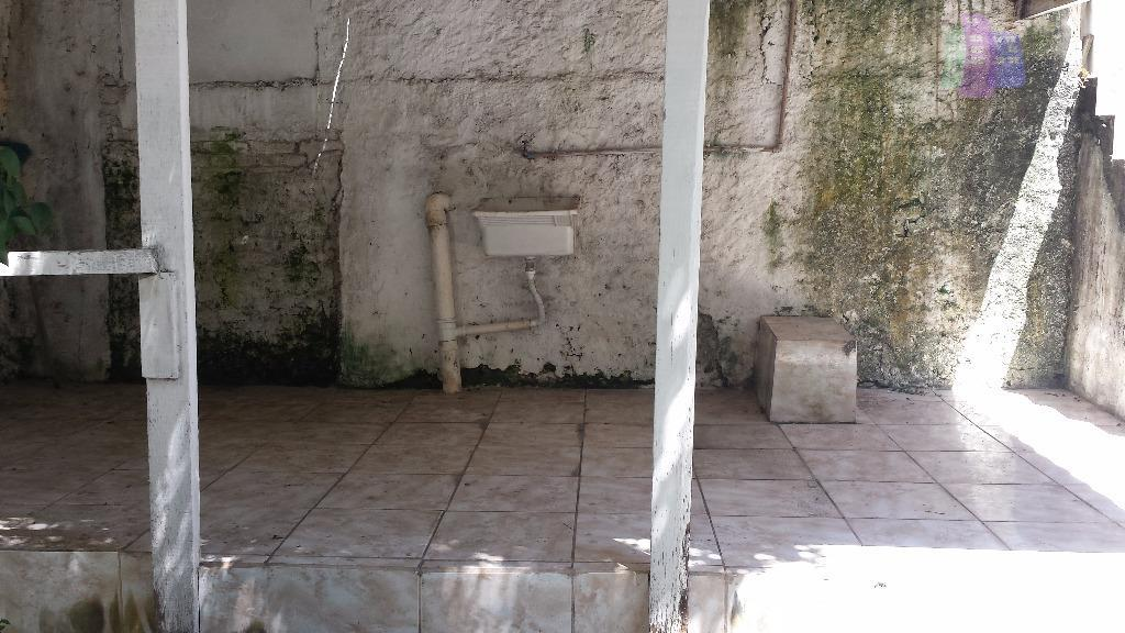 casa antiga para venda entre a região da vila carrão com a região do tatuapé.descrição: casa...