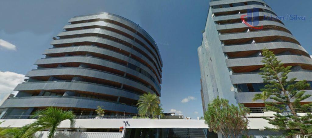 Apartamento 174 m² à venda, Intermares, Cabedelo.