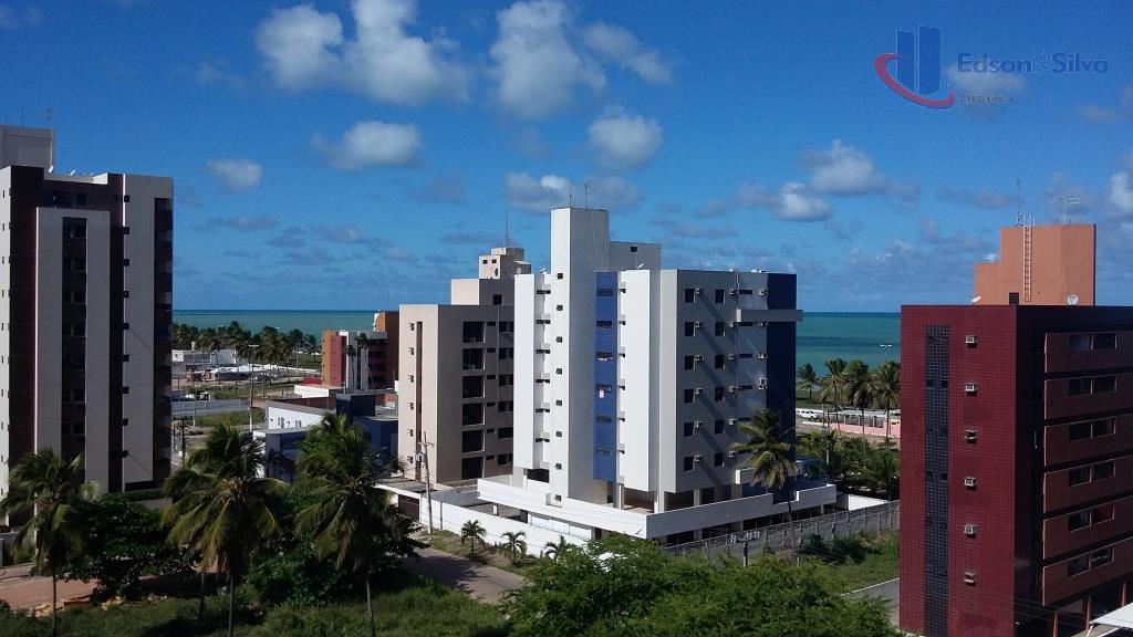 Apartamento  3 quartos à venda, Intermares, Cabedelo.