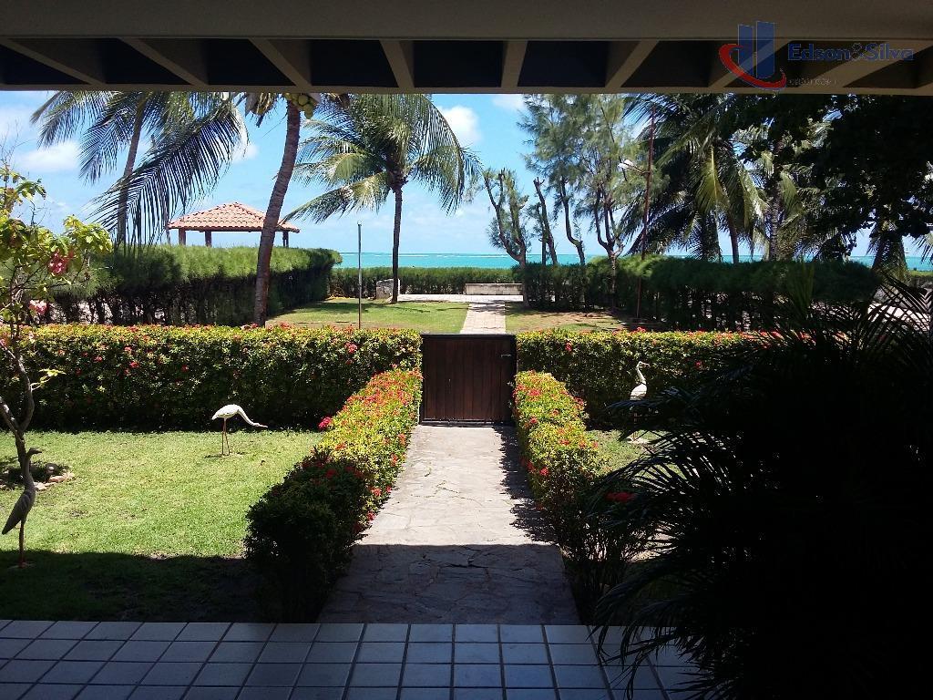 Casa beira mar, Camboinha III, Cabedelo.