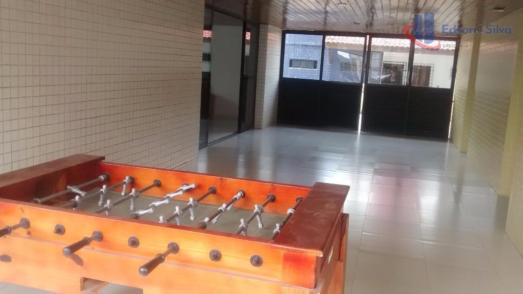 Apartamento Último Andar à venda, Intermares, Cabedelo.