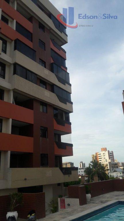 Apartamento residencial, TODO REFORMADO, à venda, Intermares, Cabedelo.