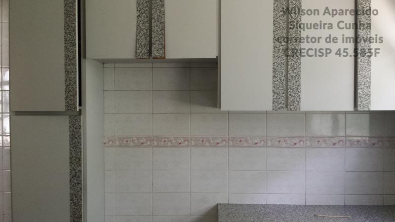 Sobrado residencial à venda, Vila Mercedes, Mauá - SO0052.