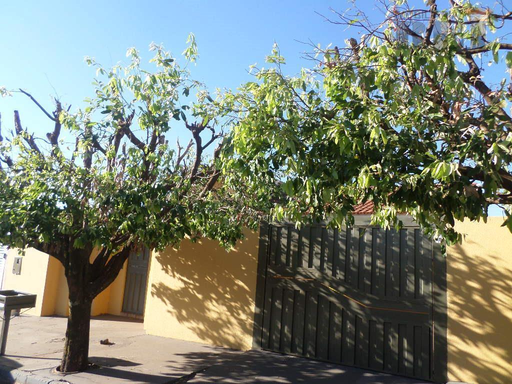 Selecione residencial para locação, Setor Morada do Sol, Rio Verde.