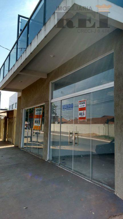 Ponto comercial à venda, Residencial Veneza, Rio Verde.