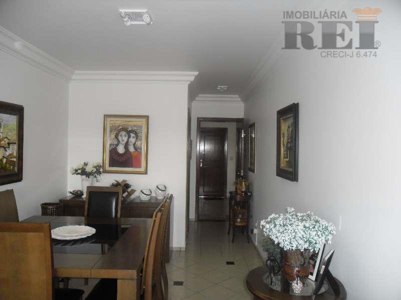 Apartamento residencial à venda, Residencial Tocantins, Rio Verde.