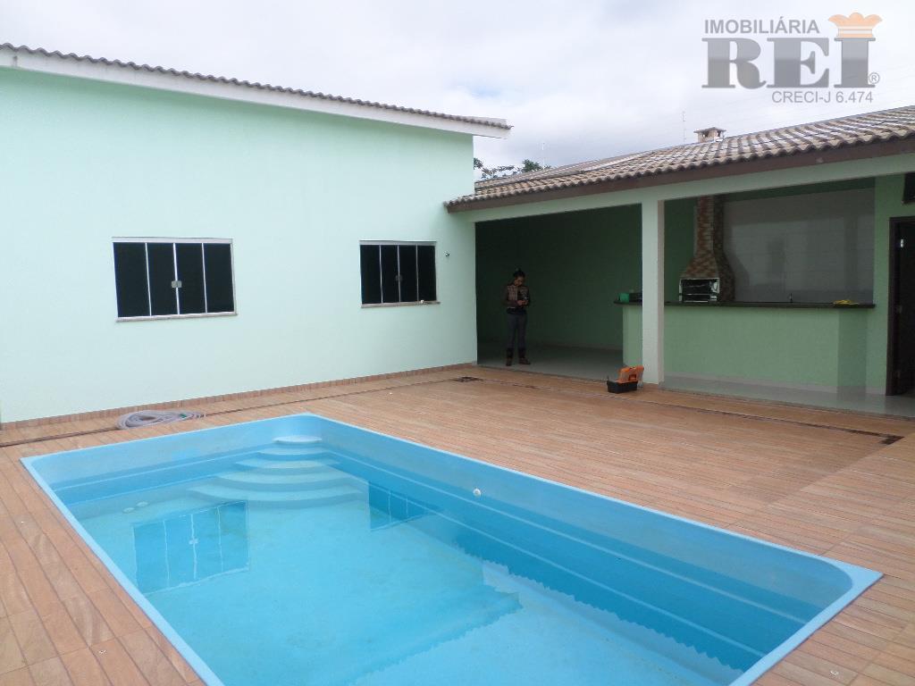 Casa residencial para locação, Residencial Solar dos Ataídes 2° Etapa, Rio Verde.