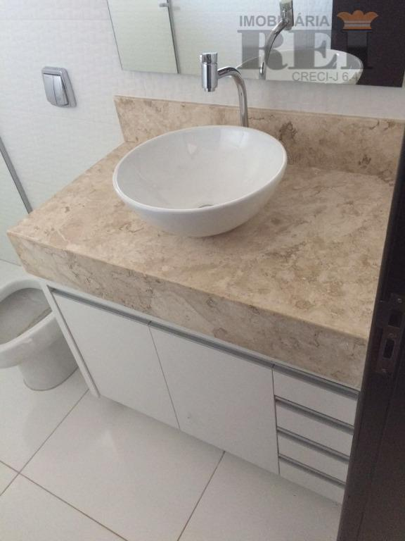 Sobrado residencial à venda, Residencial Solar dos Ataídes 2° Etapa, Rio Verde - SO0185.