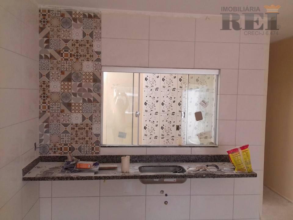 Casa residencial à venda, Residencial Solar dos Ataídes 2° Etapa, Rio Verde.