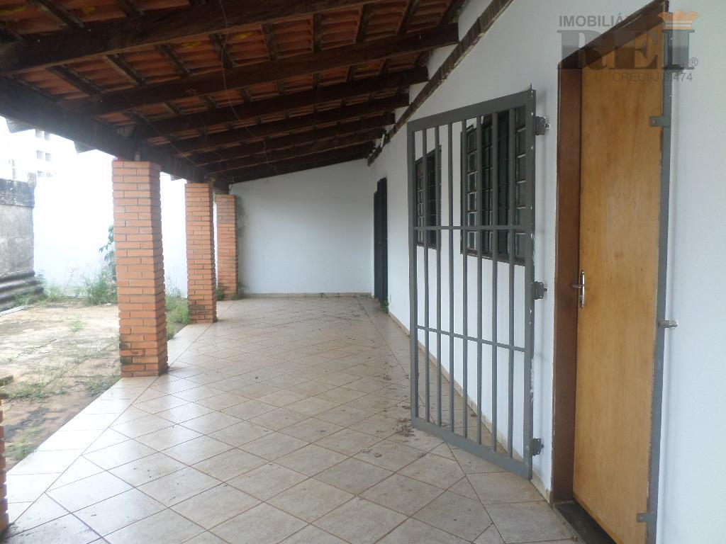 Kitnet residencial para locação, Setor Universitário, Rio Verde.