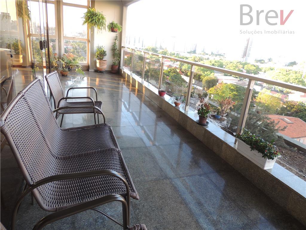 Apartamento  residencial à venda, Vila Cordeiro, São Paulo. 4 vagas.